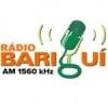 Rádio Barigui AM 1560 Curitiba PR
