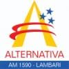 Rádio Alternativa 1590 AM
