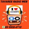 Tavares Rádio Web