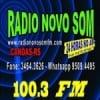Rádio Novo Som