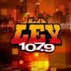 Radio La Ley 107.9 FM - WLEY