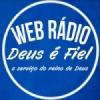 Web Rádio Deus é Fiel