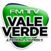 FM e TV Vale Verde 87.9