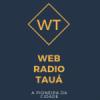 Web Rádio Tauá