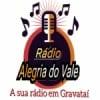 Rádio Alegria Do Vale