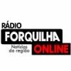 Web Rádio Forquilha Online