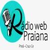 Rádio Web Praiana