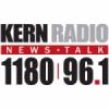 Radio KERN 1180 AM 96.1 FM