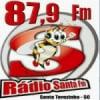 Rádio Santa 87.9 FM