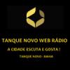 Tanque Novo Web Rádio