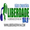 Rádio Liberdade 104.9 FM