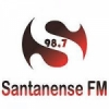Rádio Santanense 98.7 FM