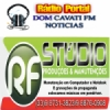 Rádio Dom Cavati FM