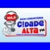 Rádio Cidade Alta 105.9 FM