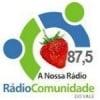 Rádio Comunidade do Vale 87.5 FM