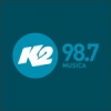 Radio K2 Musica 98.7 FM