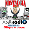 Rádio Nostalgia Mix Erechim RS