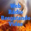 Web Rádio Resgatando Vidas