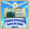 Rádio Web Igreja Noiva de Jesus