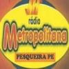 Rádio Metropolitana De Pesqueira
