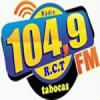 Rádio Tabocas 104.9 FM