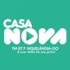 Rádio Casa Nova 87.9 FM