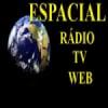 Rádio Espacial Web
