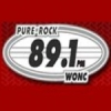 WONC 89.9 FM Pure Rock
