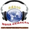 Rádio Nova Geração