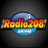 Radio 208 1440 AM