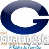 Rádio Nova Guaranésia 1580 AM