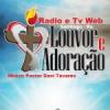 Rádio Louvor e Adoração Santiago RS