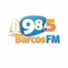 Rádio Barcos 98.5 FM