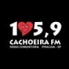 Rádio Cachoeira 105.9 FM
