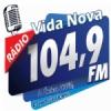 Rádio Vida Nova 104.9 FM