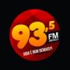 Rádio Uruaçu 93.5 FM