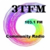 3TFM Community Radio 103.1 FM