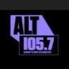 Radio 105.7 Crush FM