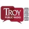 WTSU 89.9 FM