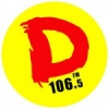 Rádio Dinâmica 106.5 FM
