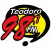 Rádio Teodoro 98.7 FM