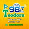 Rádio Teodoro FM 98.7