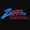 Radio KCDZ 107.7 FM