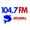 Rádio Difusora 104.7 FM