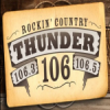 WKMK 106.3 - 106.5 FM