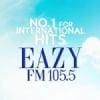Radio Eazy 105.5 FM