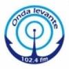 Radio Onda Levante 102.4 FM