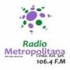 Radio Metropolitana  106.4 FM