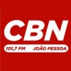 Rádio CBN 101.7 FM