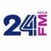 Radio 24 FM 103.9